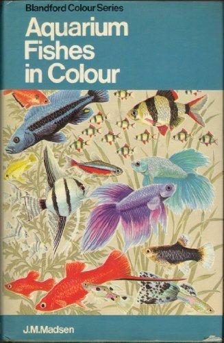 9780713707311: Aquarium Fishes in Colour