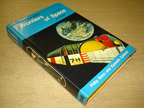 9780713707632: Frontiers of Space