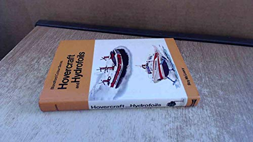 Hovercraft and Hydrofoils (Colour): McLeavy, Roy