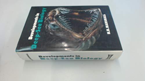 Developments in Deep-Sea Biology: Marshall, Norman Bertram