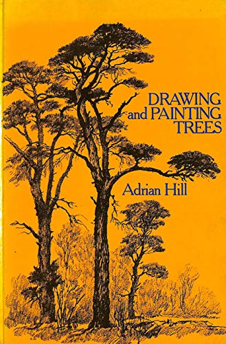 9780713708356: Drawing and Painting Trees