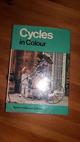 9780713708530: Cycles in colour