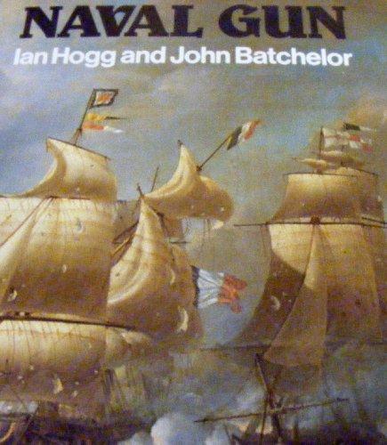 Naval Gun: Ian V. Hogg,
