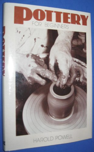 9780713709100: Pottery for Beginners