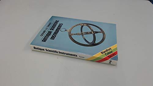 9780713709230: Antique Scientific Instruments (Colour)