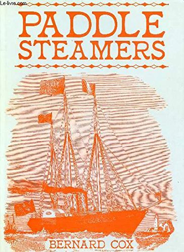 9780713709247: Paddle Steamers