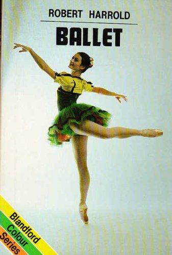 Ballet: Harrold, Robert