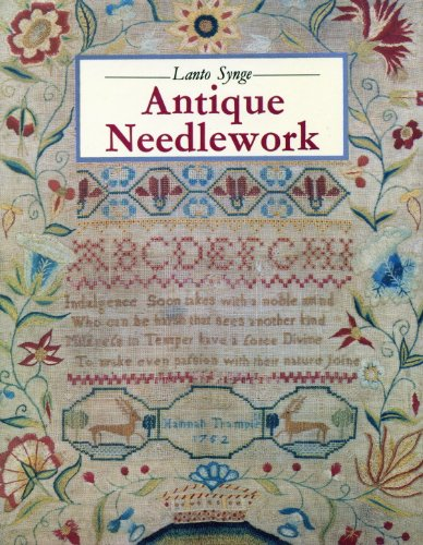 9780713710076: Antique Needlework