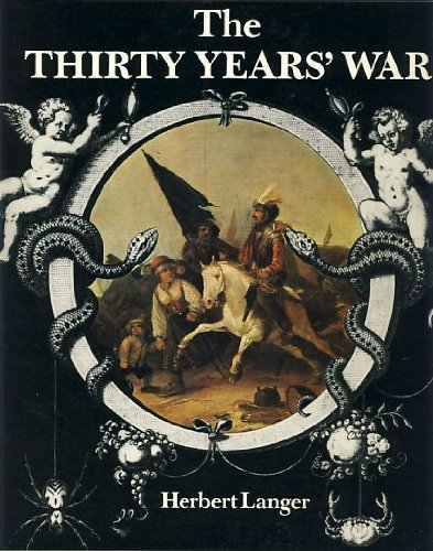 9780713710984: Thirty Years War