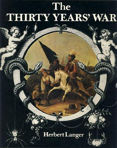 9780713710984: Thirty Years War
