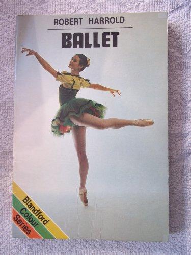 9780713710991: Ballet (Colour)