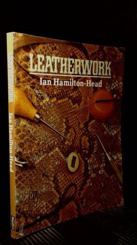 9780713713428: Leatherwork