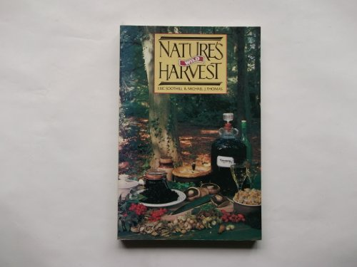 9780713713466: Nature's Wild Harvest