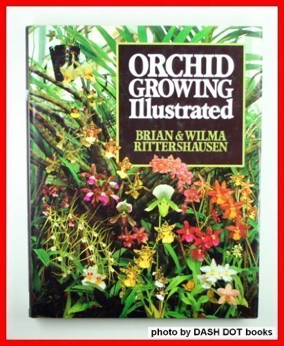 9780713713657: Orchid Growing Illustrated