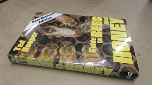 9780713713824: Guide to Bees and Honey