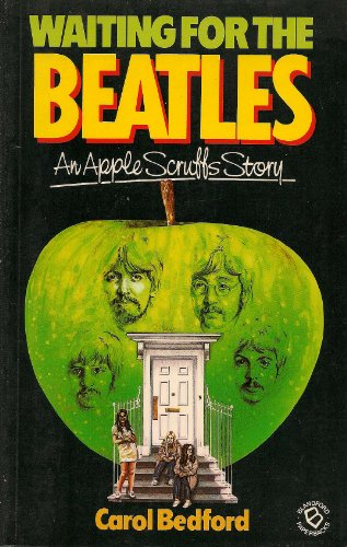 """9780713714142: Waiting for the """"Beatles"""": An Apple Scruff's Story"""