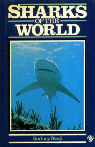 9780713714258: Sharks Of The World