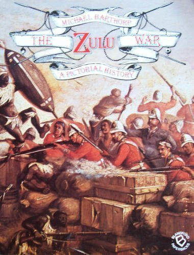9780713714692: The Zulu War: A Pictorial History