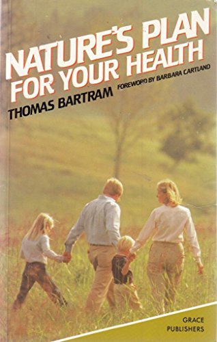 9780713714715: Nature's Plan for Your Health (Blandford paperbacks)