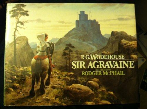 9780713715101: Sir Agravaine