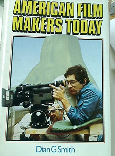 9780713715194: American Film Makers Today