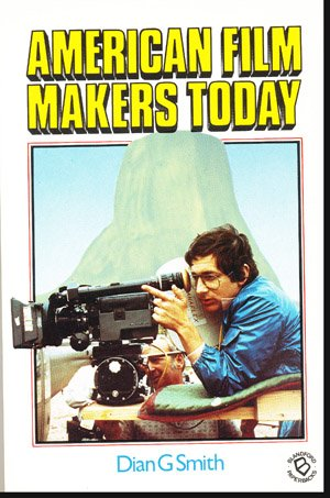 9780713715200: American Film Makers Today