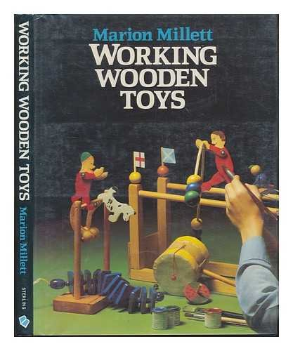 WORKING WOODEN TOYS