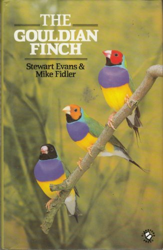9780713715958: The Gouldian Finch