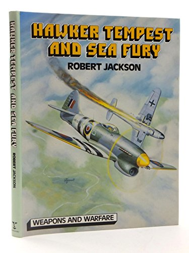9780713716849: Hawker Tempest and Sea Fury (Hardware)