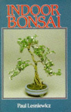 9780713717006: Indoor Bonsai