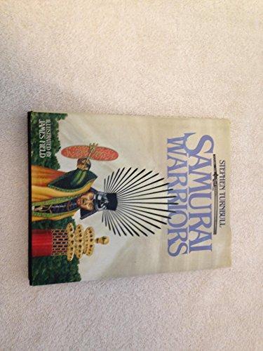 9780713717679: Samurai Warriors