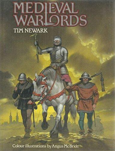 9780713718164: Medieval Warlords