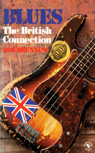 9780713718362: Blues: The British Connection