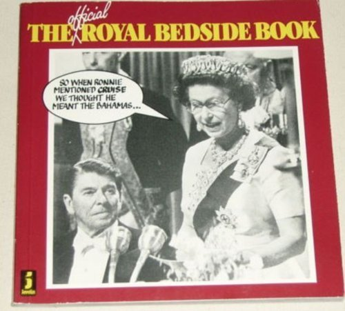 The Official Royal Bedside Book: Anon