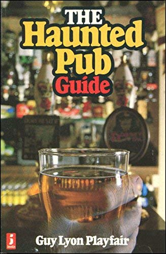 9780713718935: Haunted Pub Guide