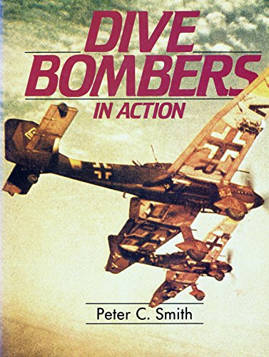 9780713719574: Dive Bombers in Action
