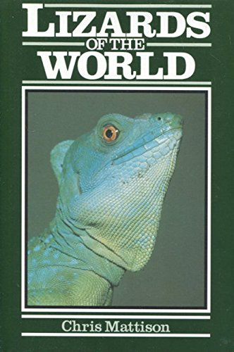 9780713720129: Lizards of the World