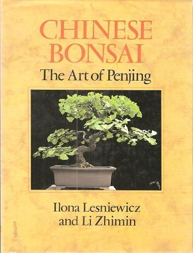 9780713720136: Chinese Bonsai: Art of Pen Jing