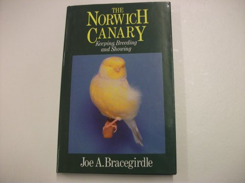 9780713720198: The Norwich Canary