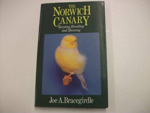 The Norwich Canary: Bracegirdle, Joe