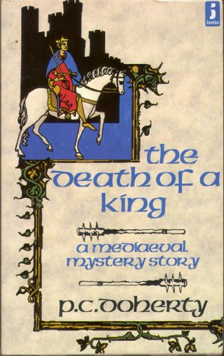 9780713720327: The Death of a King