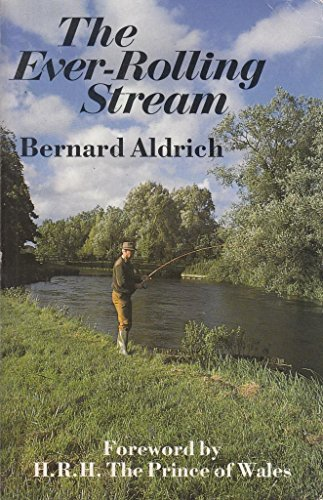 9780713721119: The Ever-Rolling Stream