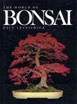 9780713721645: The World of Bonsai