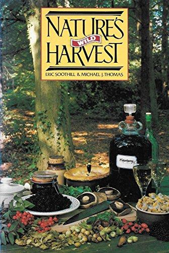 9780713722260: Nature's Wild Harvest