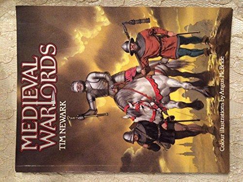 9780713722345: Medieval Warlords