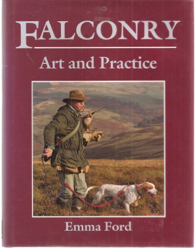 9780713722482: Falconry: Art and Practice