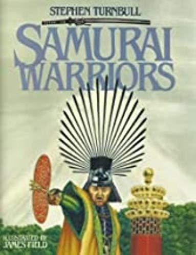 9780713722857: Samurai Warriors