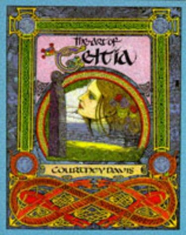 9780713723076: The Art of Celtia
