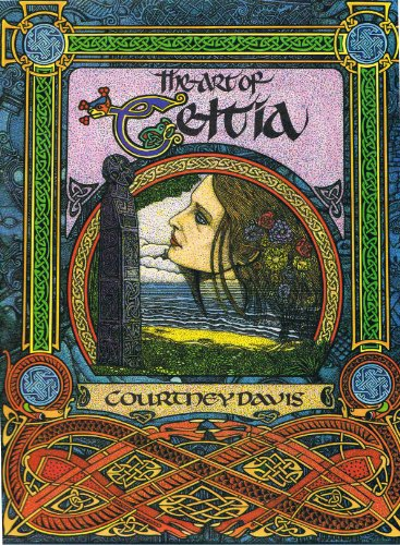 9780713723090: The Art of Celtia