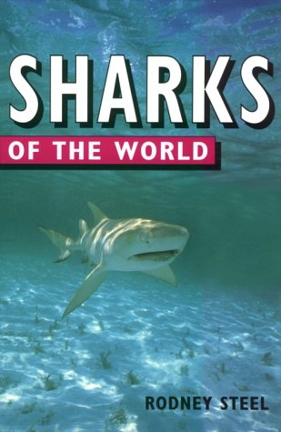 9780713723410: Sharks of the World (Of the World Series)